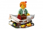 LEGO® Minifigures 71019 - The LEGO® Ninjago® Movie™ - Misako